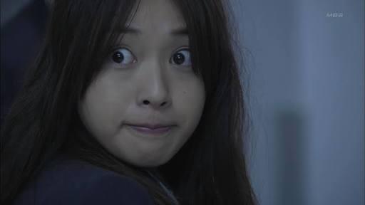 戸田恵梨香を語りたい