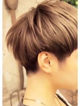 夏に向けて髪切りたい人!