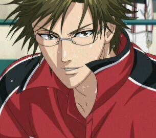 「テニスの王子様」語りましょう!