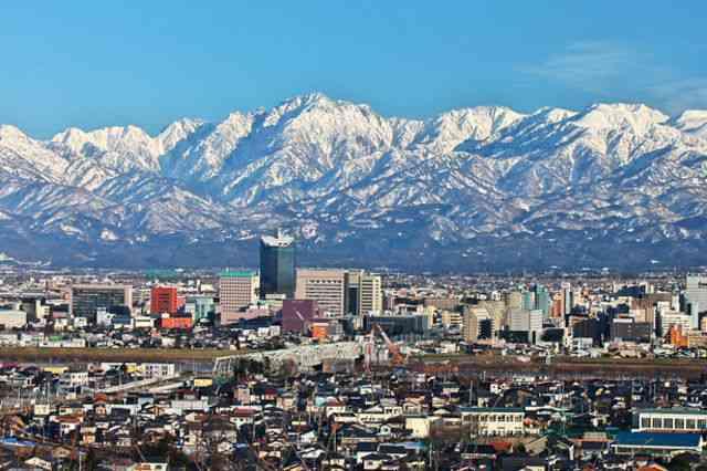 富山を語ろう