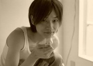 綾野剛が好きな人