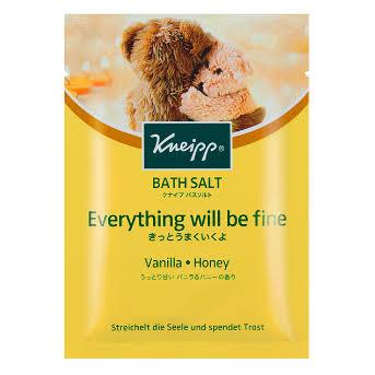 今お気に入りの入浴剤