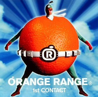 ORANGE RANGEについて語ろう