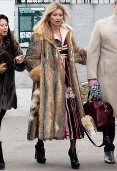 リアーナに動物愛護団体「毛皮のコート寄付を」