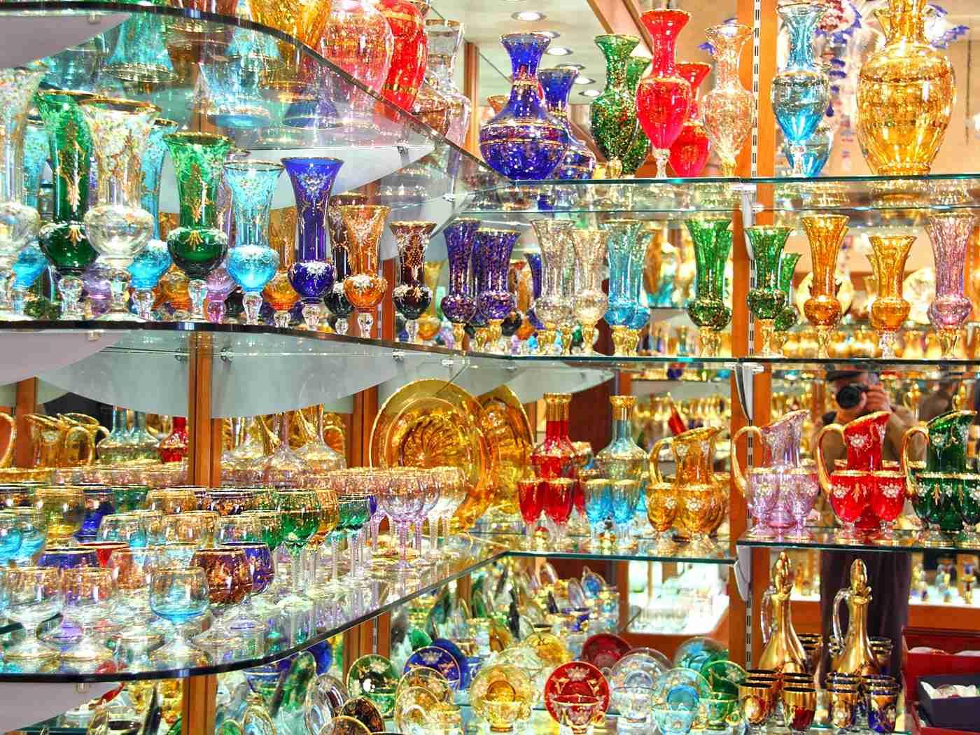 ☆ガラス製品が好きな人☆