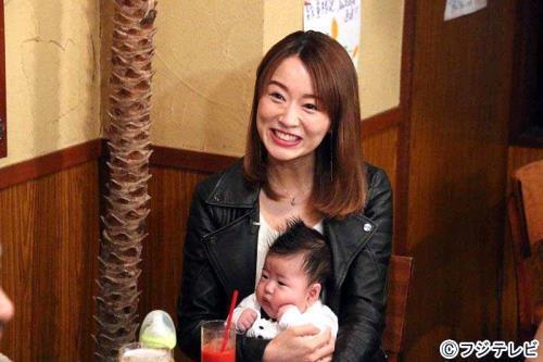 鈴木亜美「すごい踏ん張りました」出産後初イベント