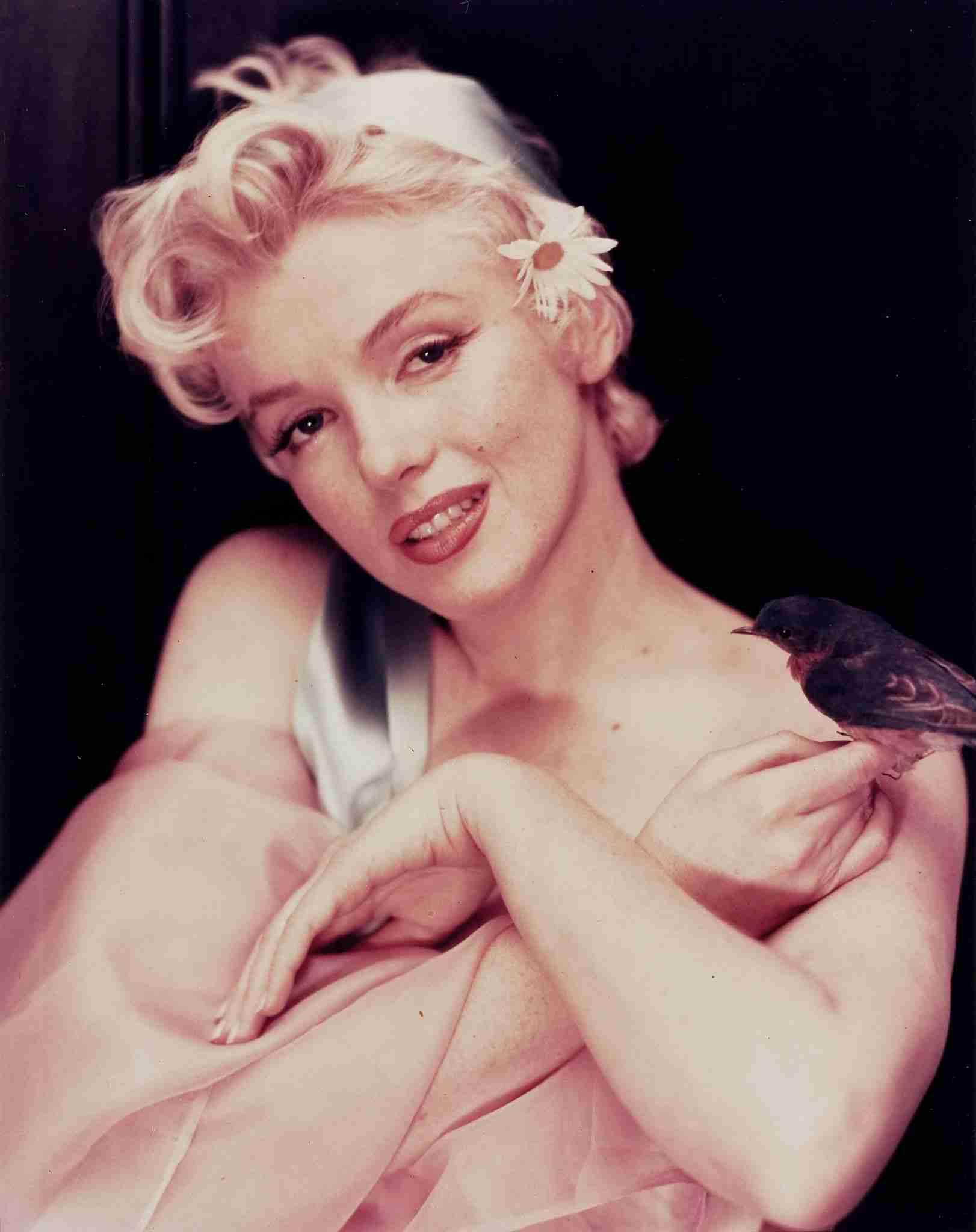 マリリン・モンローを語りたい!