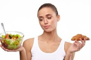 ダイエットをやめた理由