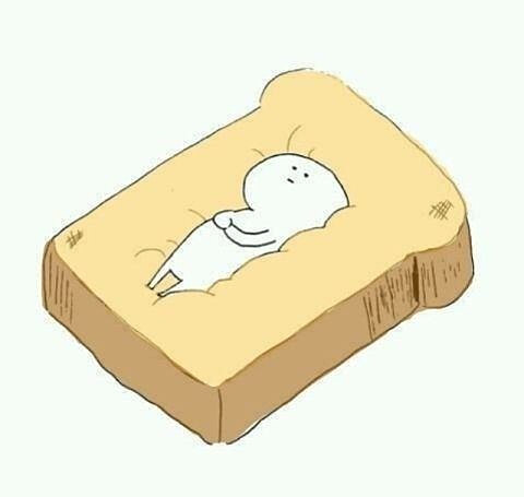 こんなパンがあったらいいなぁ〜!