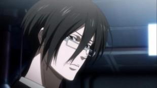 好きな眼鏡男子キャラ