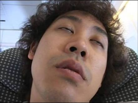 「寝顔が可愛い」と言われた事ありますか?
