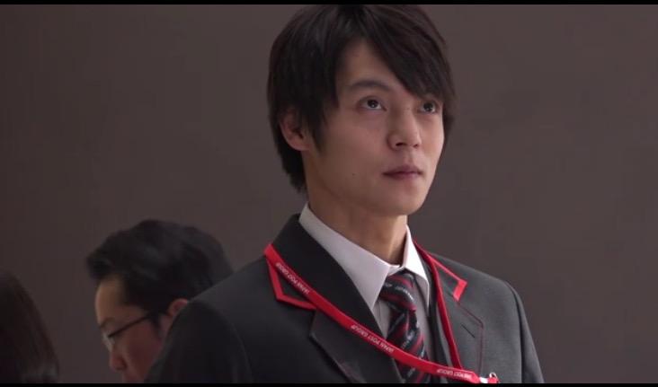 いろんな窪田正孝さんが見たいです!