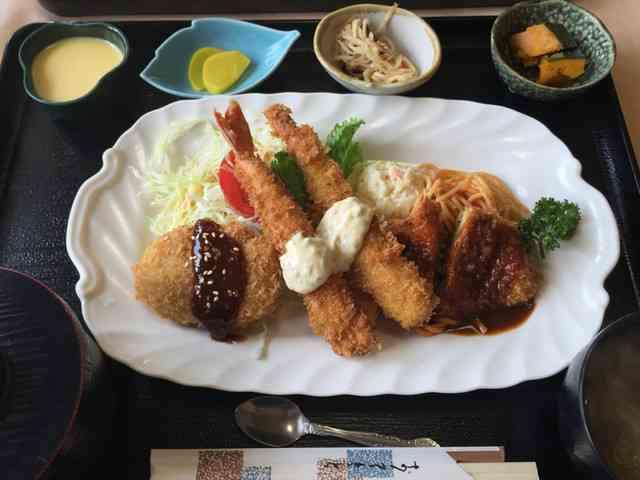 【画像】洋食屋さんのメニュー