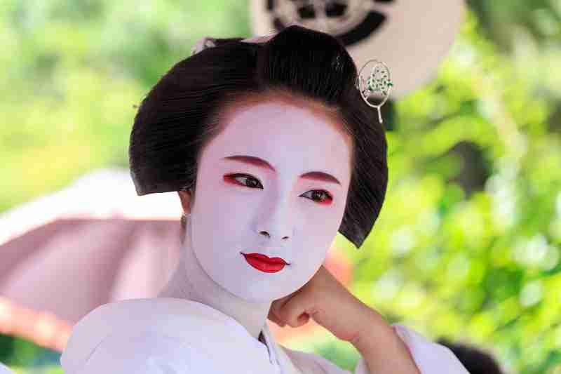 ひたすら舞妓さんの画像を載せていくトピ