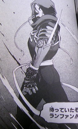 漫画「鋼の錬金術師」好きな人!