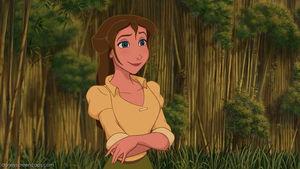 ディズニーで好きなキャラクター