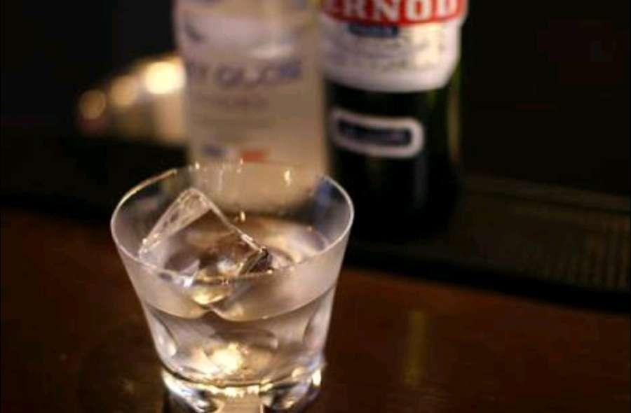 アルコール度数高めのお酒で好きなもの