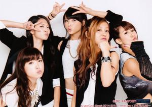 「℃-ute」萩原舞が芸能界引退を発表 海外留学へ「視野を広げたい」