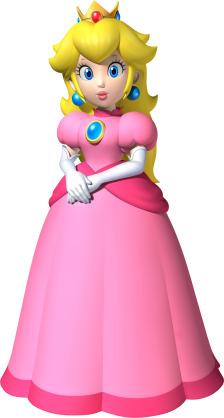 色んなお姫様が見たい!