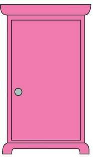 色んな扉が見たい!