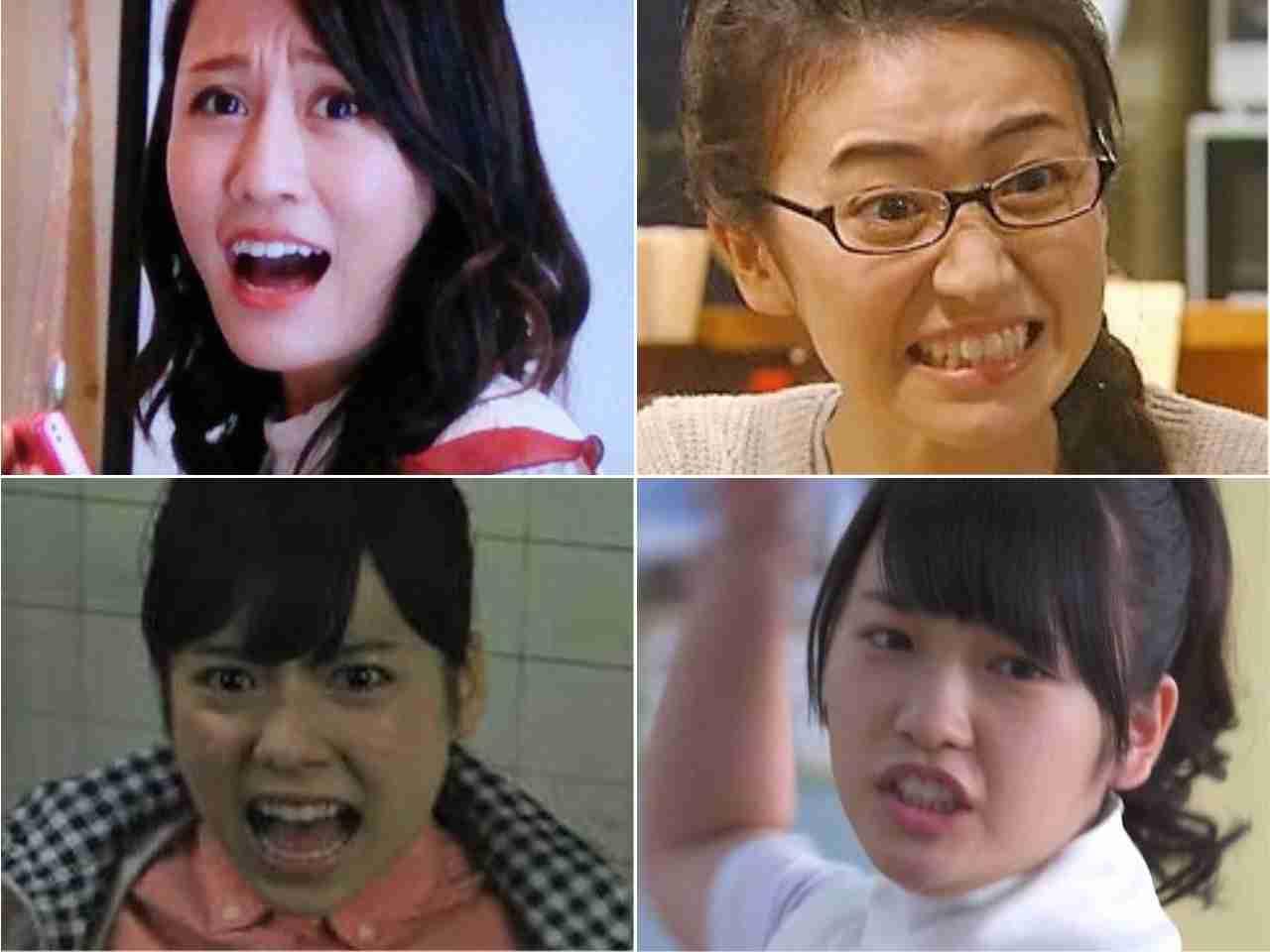 女優総選挙があったらどうなると思いますか
