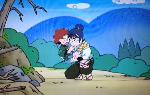 【妄想】忍たま乱太郎の乙女ゲーがもしあったら…