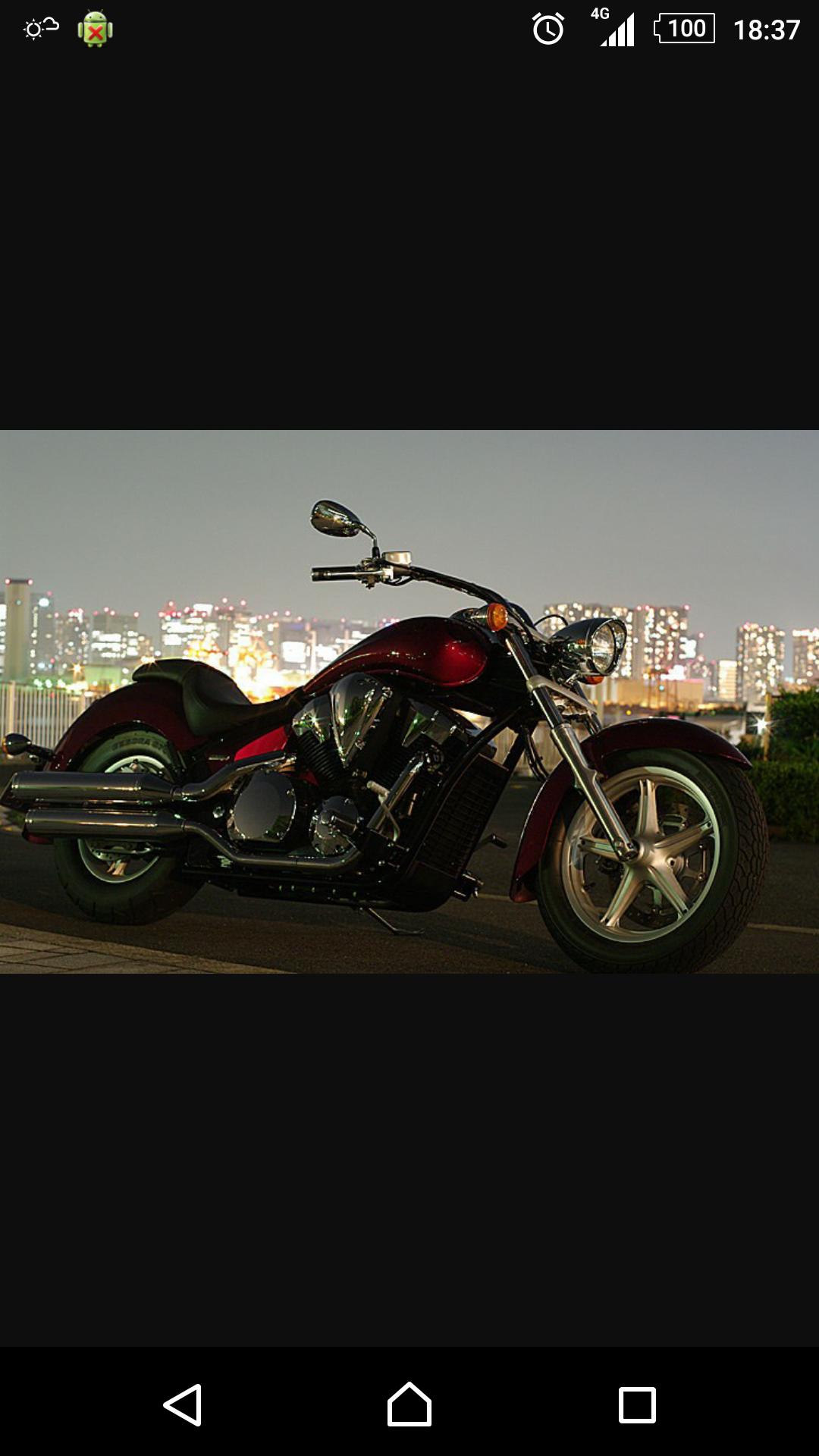 バイク乗り(もしくは興味あり)のガルちゃん民集合!