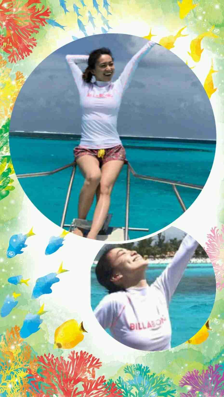 「え、透けてる?」大島優子のインスタ写真にコメント欄が騒然!