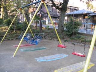 子供の外遊びの時間について