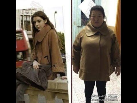 太って変わったこと