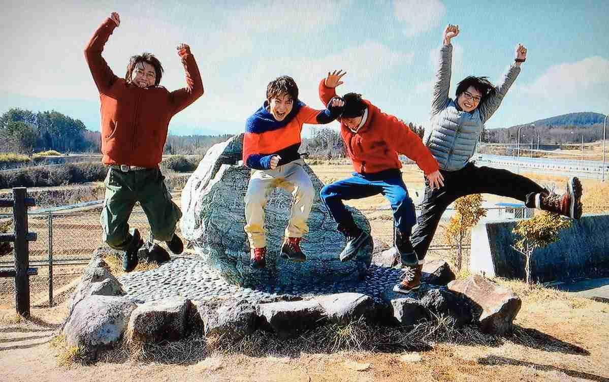 藤原竜也主演「リバース」第3話は10・5% 前回から4・2ポイントのジャンプアップ