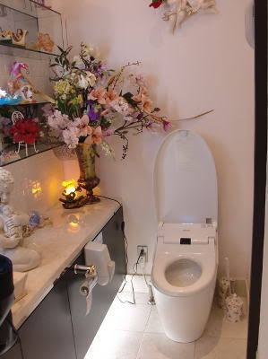 皆さんのトイレ見せて下さい!!