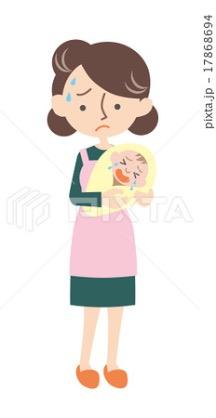 新生児の育児中で疲れ果ててるママ語りましょう