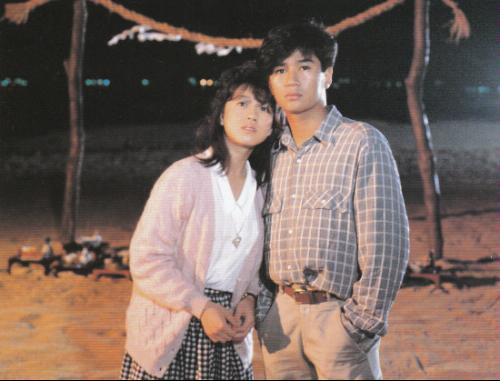 美男美女のカップル