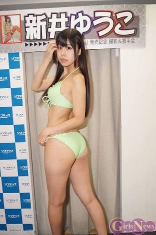 有村架純の姉・有村藍里、フル裸身で決意の限界セクシー