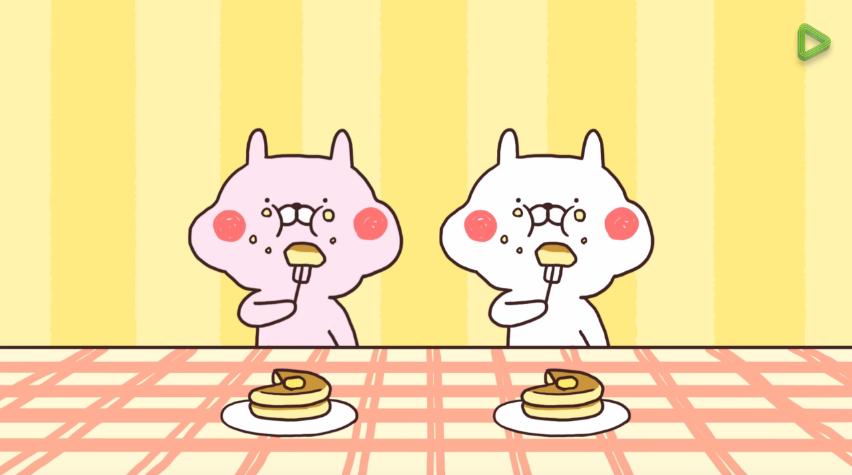 食べることが大好きな人〜❤︎