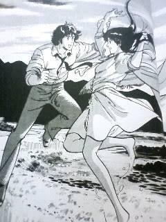【ネタバレ注意】印象に残っている漫画の最終回、ラストシーン