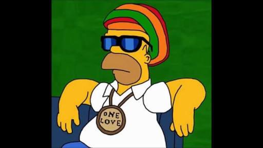 reggae(レゲエ)好きの方、語りませんか?