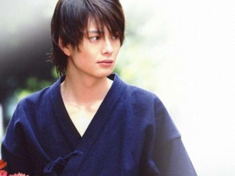 いろんな岡田将生さんが見たい