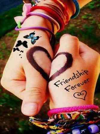 友情が長続きしない方いますか?