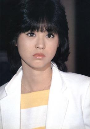いろんな松田聖子が見たい