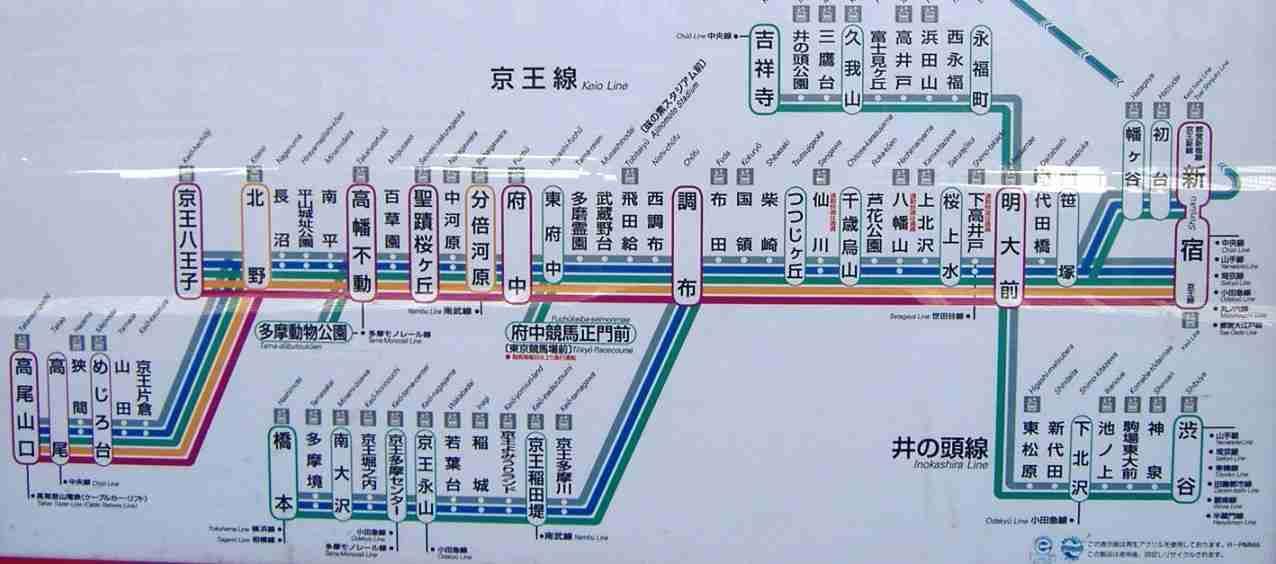 渋谷あるある、語りましょう♪