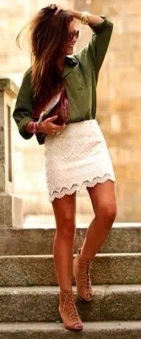 年齢と好きな服装を貼って共感出来たらプラス