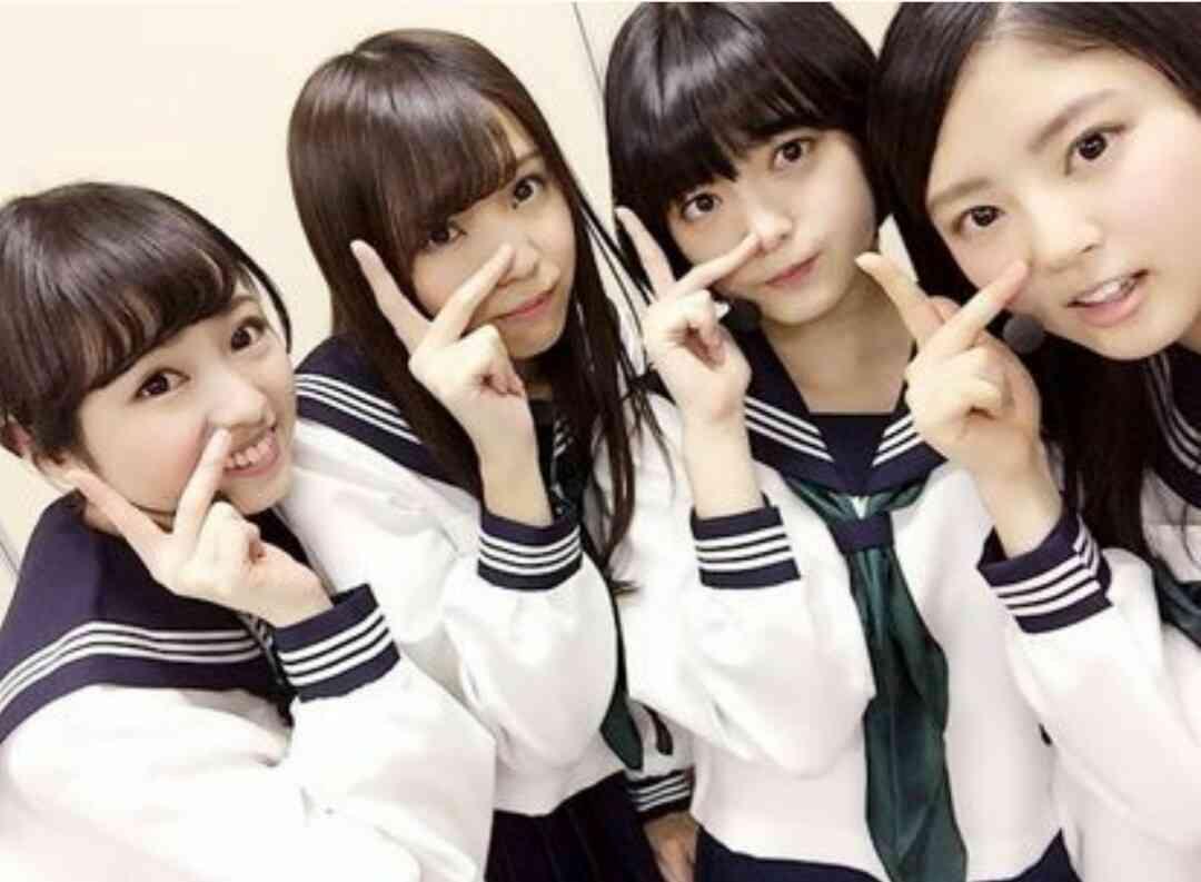 坂道グループ(乃木坂46・欅坂46)の好きな曲!