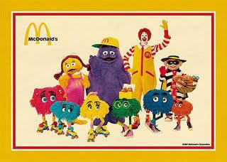 マクドナルドに言いたい事がある!