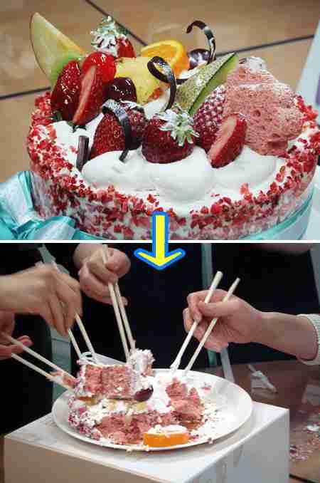 滝沢カレンの「雑な食事方法」に、友人からクレーム殺到!?