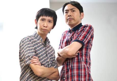 ブルゾンちえみ with S(サンドウィッチマン)に「違和感ない」の声