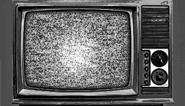 テレビあるある