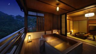 【癒しトピ】温泉や旅館の画像下さい。