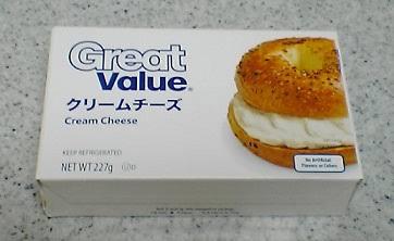 クリームチーズ好きな人!